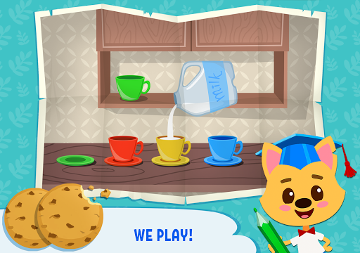 GoKids! Academy Colors for toddlers learning games filehippodl screenshot 7