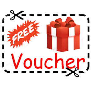 Free gift voucher android apps on google play free gift voucher negle Images