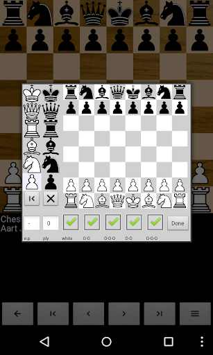 Chess for Android 5.7.4 screenshots 3