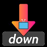 Downloader for IGTV and Instagram - Repost App