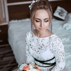 Wedding photographer Evgeniya Voloshina (evoloshina). Photo of 04.09.2016