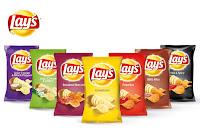 Angebot für 3 für 2 Lay's Classic Range im Supermarkt - Lay'S