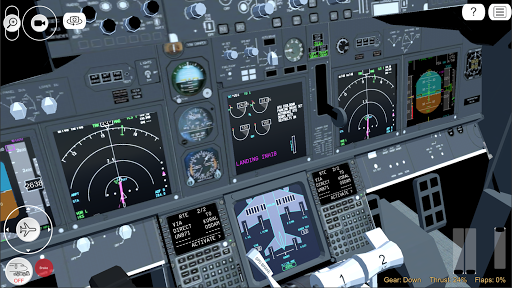 Flight Simulator Advanced 1.6.1 Cheat screenshots 7