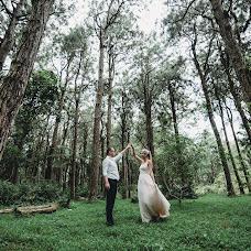 Wedding photographer Johny Richardson (johny). Photo of 28.03.2018