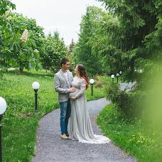 Wedding photographer Razilya Idiyatullina (Fotograf-Kazan). Photo of 27.01.2018