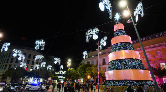 Uno de cada tres contagios de covid en Almería se han registrado desde Navidad