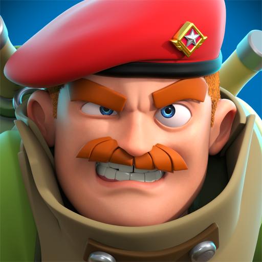 War Alliance: Heroes