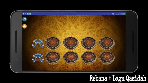 Rebana + Lagu Qasidah cheat screenshots 2