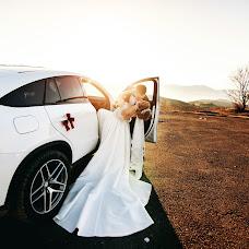 Wedding photographer Yuriy Khimishinec (MofH). Photo of 09.04.2017