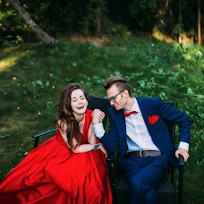 Wedding photographer Sergey Malcev (Soul). Photo of 01.06.2018