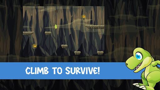 Dino Escape 1.1.2 screenshots 2