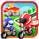 Pizza Delivery : Moto Bike Racing for PC-Windows 7,8,10 and Mac