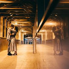 Wedding photographer Yura Fedorov (yorafedorov). Photo of 08.08.2018
