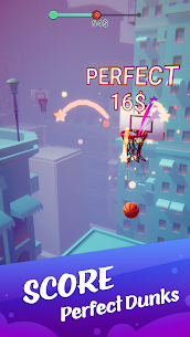 Color Dunk 3D Free Android Apk Download 1