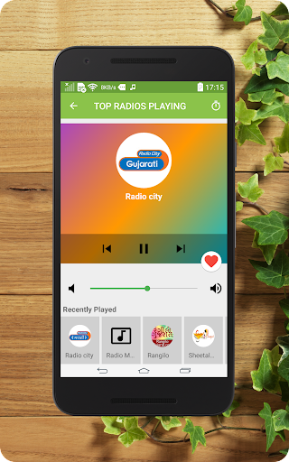 FM Radio India by RadioFM Online (Google Play, United States