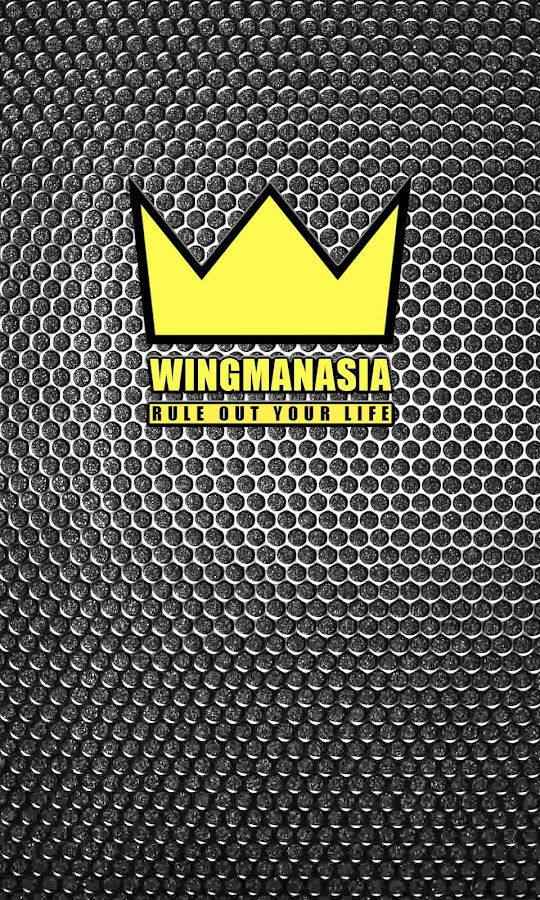 WINGMANASIA- screenshot