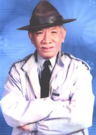 Tiểu sử Cố Huynh Trưởng Hồng Liên PHAN CẢNH TUÂN