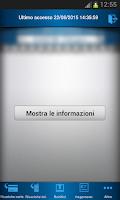 Screenshot of SCRIGNOapp
