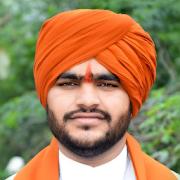 Arunnathgiriji Maharaj