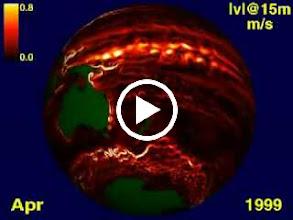 Video: กระแสน้ำในมหาสมุทร ปี 2537 - 2545 (4.1 MB)
