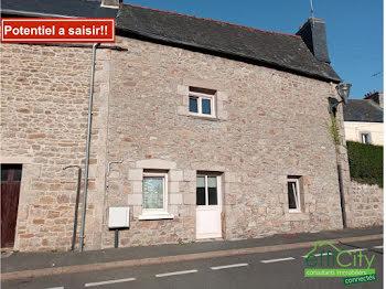 maison à Plouaret (22)