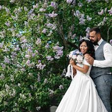 Wedding photographer Aleksey Averin (alekseyaverin). Photo of 16.06.2018
