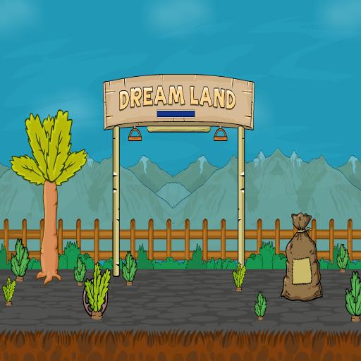 Dream Land Pets Rescue