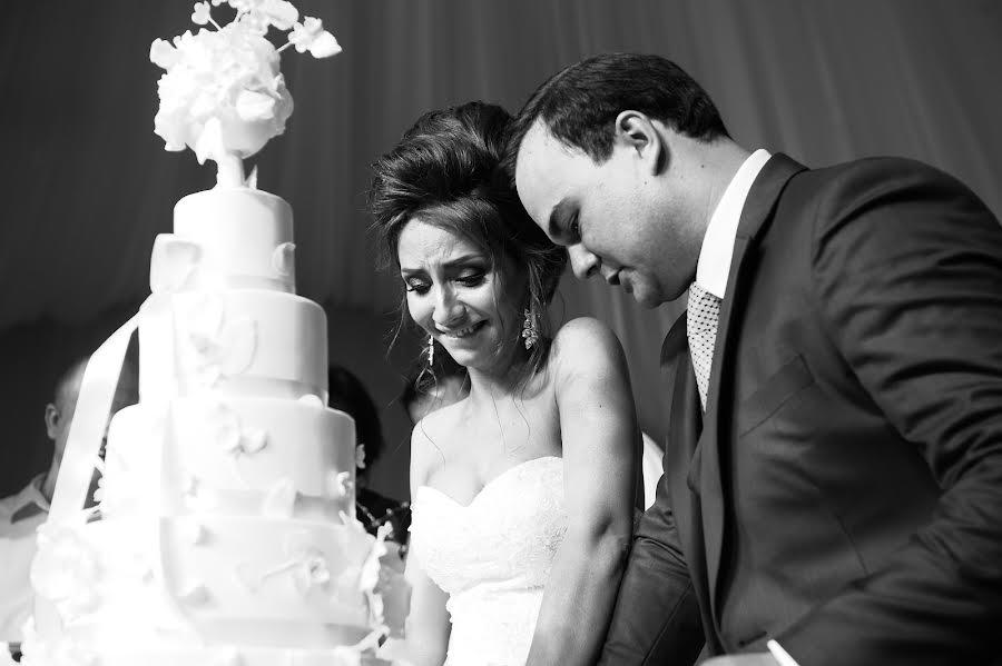 Wedding photographer Артур Погосян (Pogart). Photo of 16.12.2016