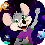 Chuck E. Cheese's Party Galaxy 1.1 Apk