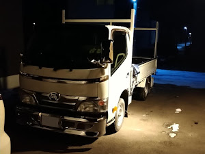 ダイナトラックのカスタム事例画像 なおっちさんの2021年01月07日12:51の投稿