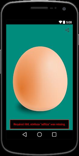 Egg Tap
