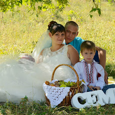 Wedding photographer Yuliya Kudrya (JuliyaK). Photo of 23.08.2015
