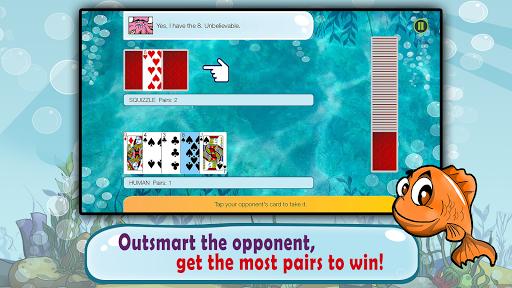 Go Fish: Kids Card Game (Free) 1.21 screenshots 2