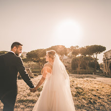 Wedding photographer Simone Rossi (simonerossi). Photo of 22.12.2017