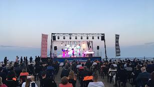 Gala de los Premios del Levante Almeriense celebrada en Pulpí.