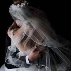 Fotógrafo de bodas Jonathan Guajardo (guajardo). Foto del 01.05.2018