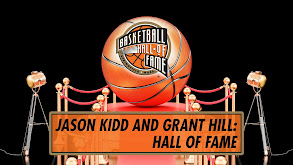 Jason Kidd and Grant Hill: Hall of Fame thumbnail