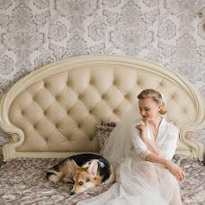 Wedding photographer Olga Dementeva (dement-eva). Photo of 02.08.2018