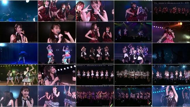 190306 (720p) AKB48 牧野アンナ 「ヤバイよ!ついて来れんのか?!」公演