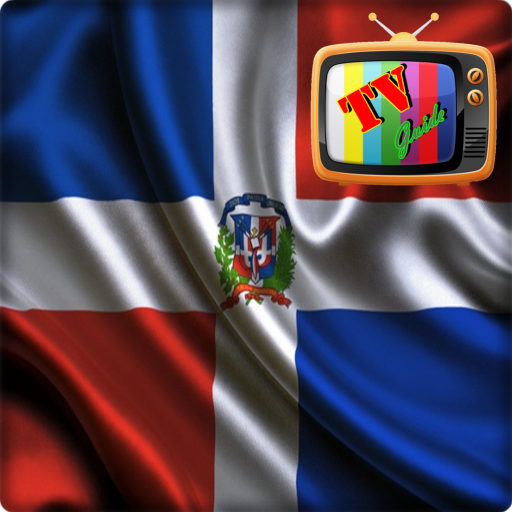 TV Dominican Guide Free