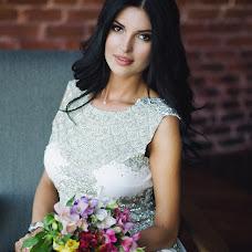 Wedding photographer Zhanna Turenko (Jeanette). Photo of 15.09.2016