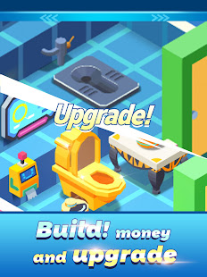 Download Idle Toilet Tycoon For PC Windows and Mac apk screenshot 7