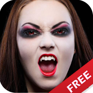 Halloween Makeup Face Changer - Android Apps on Google Play