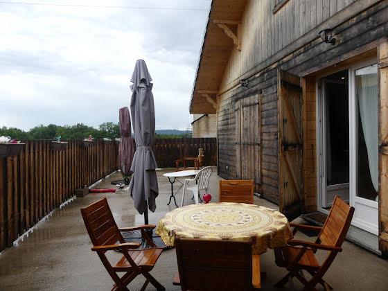 Vente maison 2 pièces 110 m2