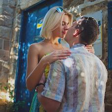 Wedding photographer Yuliya Chechik (Yulche). Photo of 16.09.2015
