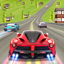 Crazy Car Traffic Racing Games 2020: New Car Games Download on Windows
