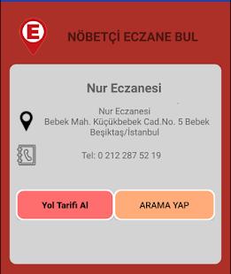 Nöbetçi Eczane - náhled