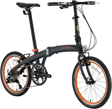 "Dahon Mu D9 20"" Folding Bike, Agate alternate image 3"