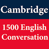 Cambridge English 1500 Conversation