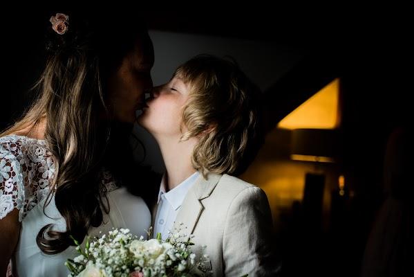 Wedding photographer Jack Knight (JackKnight). Photo of 24.10.2017